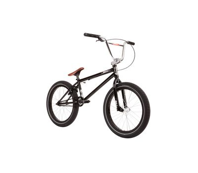 BMX велосипед Fitbikeco ONE Black 2020 - изображение 2