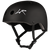 Защитный шлем Los Raketos ATAKA13 Light (M, MATT BLACK)